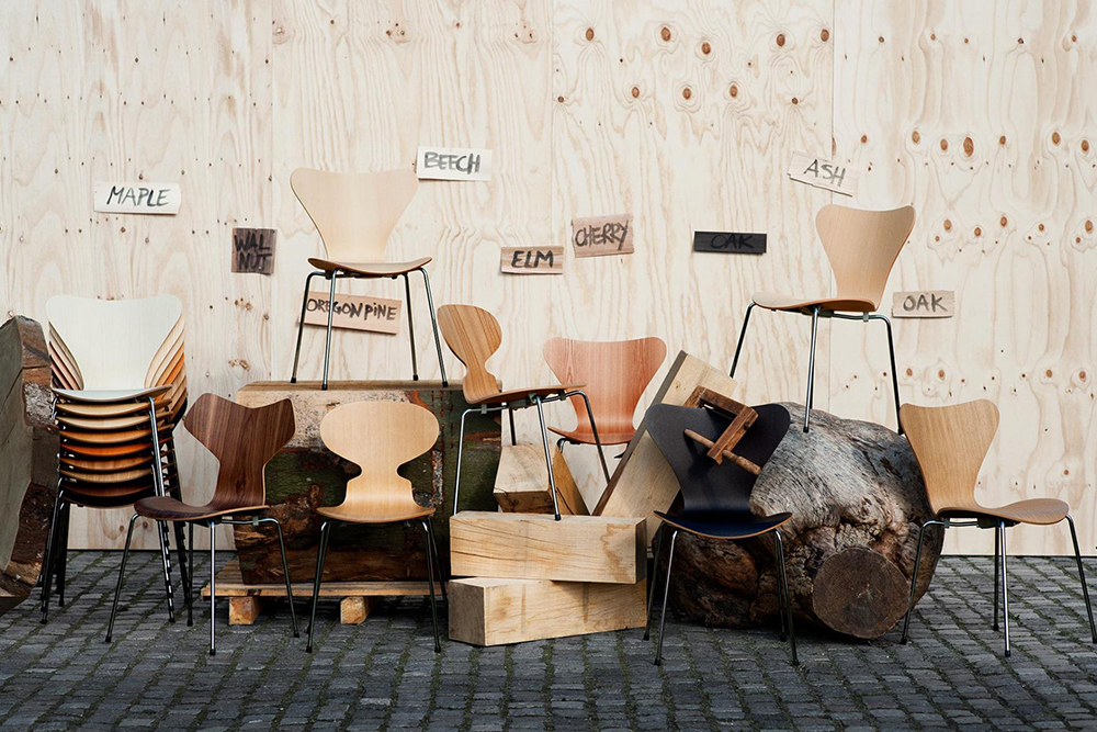 Explore the makers behind yesterday and today's design classics
